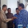 Ismeth Abdullah Ikut Bahas Tambahan Pemasukan Anggaran untuk Kepri