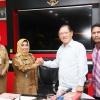 Kepala BPPRD Pemko Rahasiakan Nilai Tunggakan Pajak Rimba Jaya