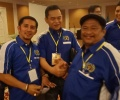 Dua Periode Dipimpin Ramon, Candra Ibrahim Nakhoda Baru PWI Kepri