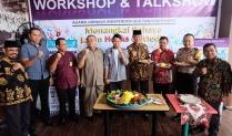 Syahrul Sebut Literasi Media Kontribusi Nyata AJI Pinang untuk Perangi Hoax