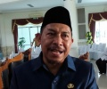 Sekwan Usulkan Rehab Gedung DPRD Pinang Rp 3,5 Miliar