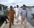 Resmikan 2 Kecamatan Baru, Wello Sebut Senayang Layak Jadi Kabupaten Sendiri