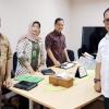 Pejabat Kementerian Geleng-geleng Kepala Baca Izin Terbitan Pemprov