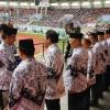 Gubernur Nurdin Terima Penghargaan dari Presiden Jokowi