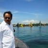 Tinjau Pasar Maimun, Nurdin Ingatkan Soal Ketersediaan Stok