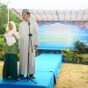 Gubernur Mengaku Bangga dengan Kreatifitas Masyarakat