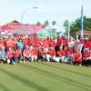 Target Wagub Isdianto, Olahraga Golf Jadi Penyumbang Devisa