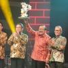 Foto Kompas dan Karikatur Jawa Pos Menang Anugerah Adinegoro 2018