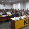 Kemensos, Polri dan Pemda Teken MoU Bansos Melalui Video Conference