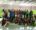 Komunitas Indo Lovers Bantu Warga Bintan dan Tanjungpinang