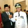 Ikhlas Bakal Ditinggal Isdianto, Nurdin Belum Putuskan Pilih Rudi atau Ansar