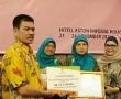 Kue Akar Kelapa Bawa Kepri Juara 2 Nasional Kompetisi KUBE