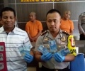 Pejabat DPRD Kepri Diperas Rp 300 Juta, Oknum Wartawan Terancam 9 Tahun Bui