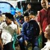 Tangani Korban Banjir Teluk Keriting, Gubernur Pantau Dapur Umum Dinsos