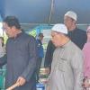 1.402 Warga Pinang Korban Banjir Jadi Perhatian Nurdin