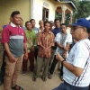 Perintah Awe ke Kadishub di Depan Warga: Segerakan Bangun Dermaga