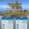 Musafir Tour & Travel Siap Layani Umroh Pulang Pergi dari Tanjungpinang