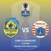 2 Jam Jelang Kick Off, 757 Kepri Jaya FC Masih Optimis Bisa Kalahkan Persija