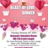 Promo Romantic Valentine Dinner di Hotel CK Tanjungpinang