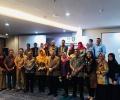 Sinergikan Program Kesejahteraan Sosial, Dinsos Undang Pejabat Kemensos