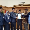 Syahrul Paparkan Rencana Pembangunan Depan Anggota Dewan