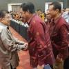 Dihadapan Wapres, Gubernur Nurdin Desak RUU Kepulauan Disahkan