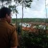 Wagub Sidak ke Lokasi Tambang Bauksit untuk Cek Cagar Budaya
