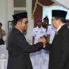 Suparno Lantik M Kurniawan, Anggota DPRD Pinang Genap 30 Orang
