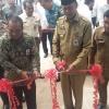 Diresmikan Wako Syahrul, ULP Bisa Tangani Semua Urusan Listrik