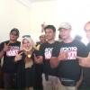 Jelang Kedatangan Prabowo, Relawan Pinang Bersiap Ramaikan Batam
