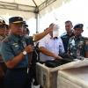 Pelaku Berhasil Lolos, TNI AL Amankan Baby Lobster Bernilai Rp 37,2 Miliar
