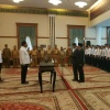 2 Hari Jabat Kabid, Hendri Loncat Jabatan Jadi Plt Kadis Gantikan Amjon