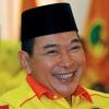 Agar Mandiri Energi & Pangan, Tommy Soeharto Bangun Saung Berkarya