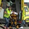 Kondisinya Koma, Warga Sumbar Jadi Korban Penembakan di Selandia Baru
