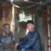 Prihatin dengan Kondisi Zailani, Syahrul Berniat Bangunkan Rumah Baru