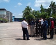 Horee..Pabrik Prendjak Buka Lagi, Karyawan Mulai Bekerja