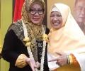 Sapto Yuli Caleg Partai Berkarya yang Difabel, Terinspirasi Putri Soeharto