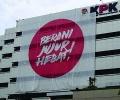 Warning KPK, Wagub dan 36 Anggota DPRD Belum Lapor Harta