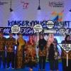 Sosialisasikan Pemilu, KPU Lingga Hadirkan Yulia LIDA 2019