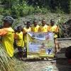 Ludfy Pilih Berkarya, Karena Konsep Memerdekakan Petani dari Tengkulak
