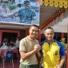 TNI-Polri Bahas Segala Potensi untuk Amankan Pemilu 2019 di Pinang