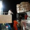 Bawa Logistik Pemilu untuk KPU Natuna, Kapal Pengangkut Kandas di Bintan