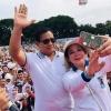 Berkarya Puas dengan Penampilan Prabowo saat Debat ke 4