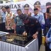 Kucurkan Rp 32 Miliar, Nurdin Resmikan 4 Proyek Strategis di Tanjungpinang