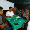 Tim Prabowo Menang, Bupati Apri Beri Hadiah Rp 2 Juta