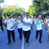 10 Hari Menuju Pemilu, Bupati Bintan Serukan Ajakan Mencoblos
