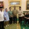 Sowan ke Raja Jogja, Prabowo Dititipi Jaga Pancasila dan NKRI
