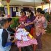 Gara-gara Salah Kirim Surat Suara, 4 TPS di Bintan Coblos Ulang