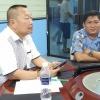 Mantan Bupati Natuna Masuk 3 Besar ke DPRD Kepri dari Dapil 7