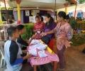 Rabu 24 April, 1.255 Warga Pinang Coblos Ulang di 5 TPS